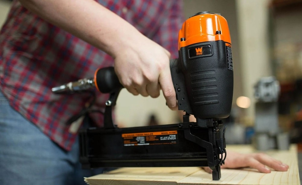 Best 16 Gauge Finish Nailer