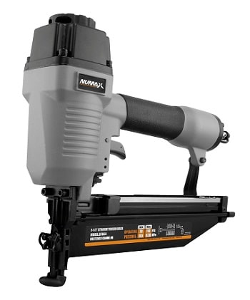 NuMax Pneumatic 16-Gauge Finish Nailer, SFN64