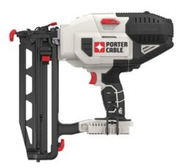 PORTER-CABLE 20V MAX Finish Nailer, PCC792B