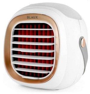 BLAUX  Battery Powered Portable Air Conditioner