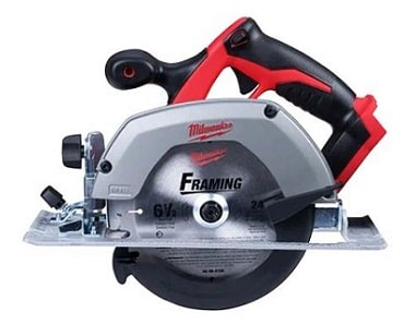 Milwaukee Cordless Circular Saw, M18 2630-20
