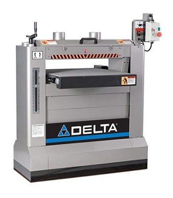 Delta Woodworking Dual Drum Sander, 31-481