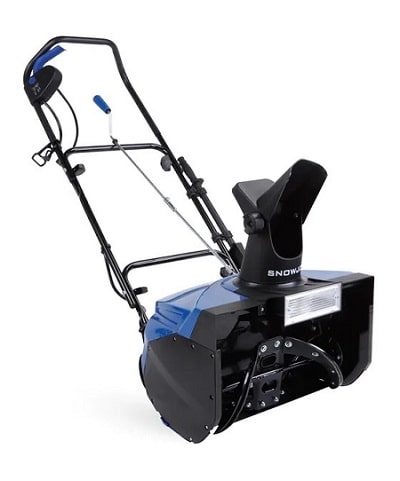 Snow Joe Electric Single Stage Snow Thrower, SJ623E