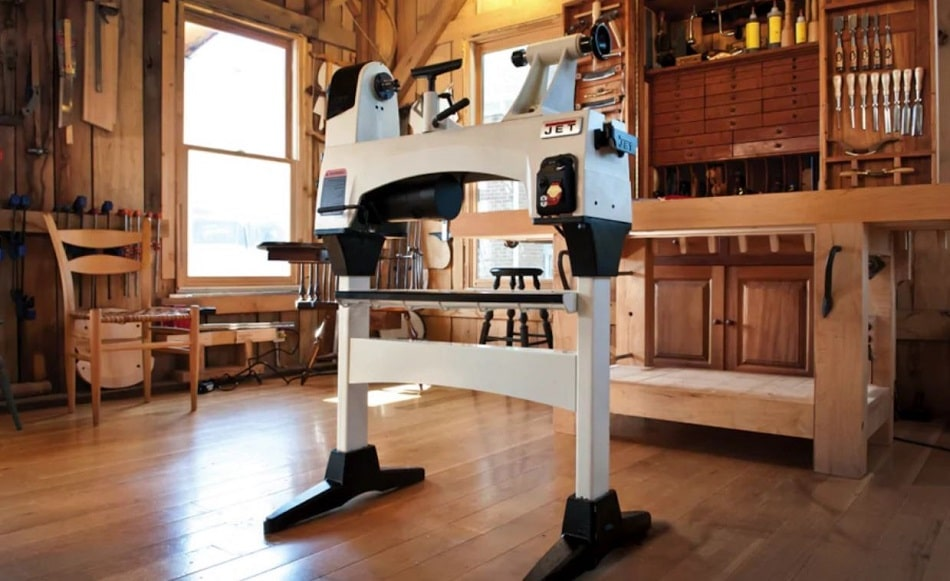 Wood Lathes For Fine Woodworking